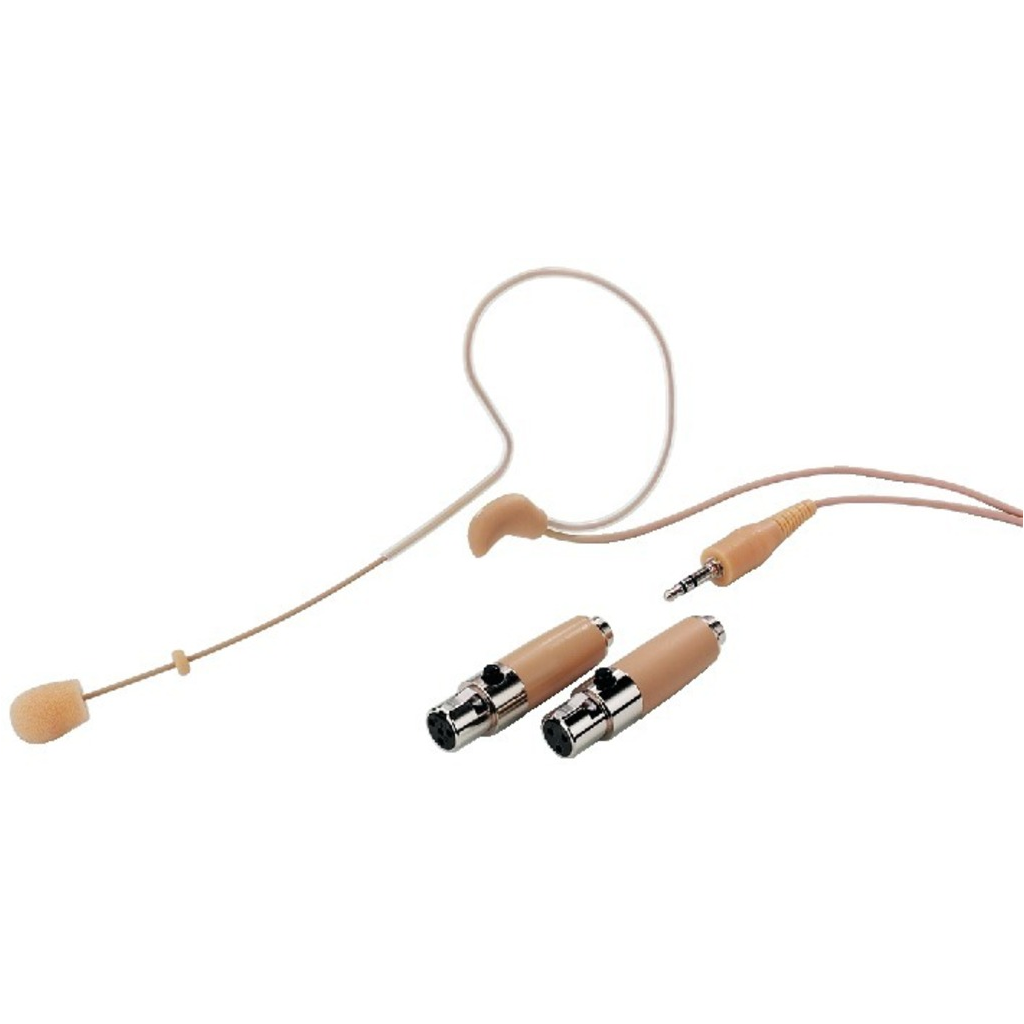 HSE-60A/SK Headset mikrofon