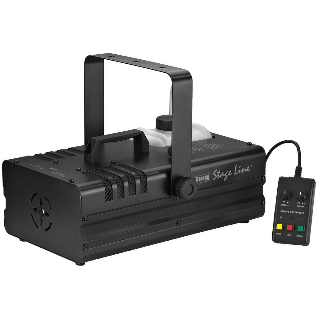 Røgmaskine ,DMX-compatible – FM-1510