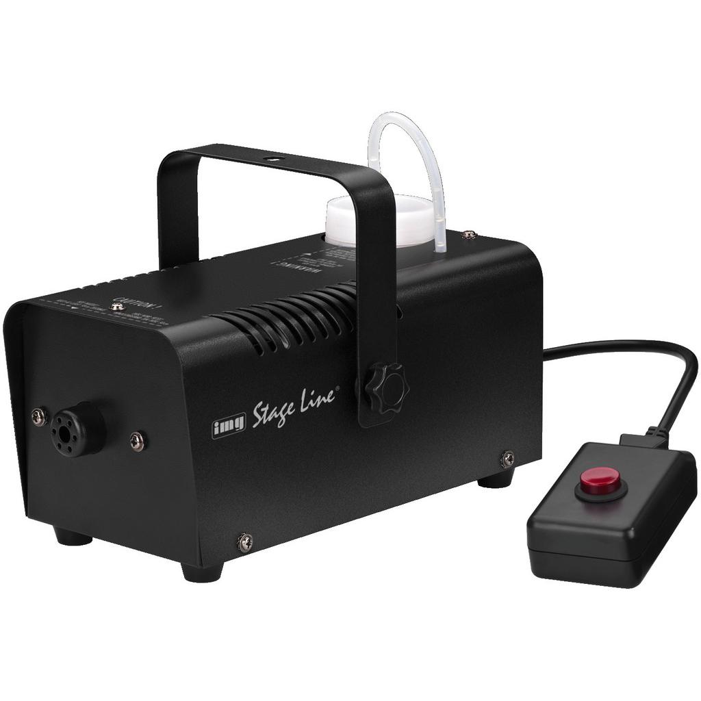 Røgmaskine kompakt - FM-410 img stageline