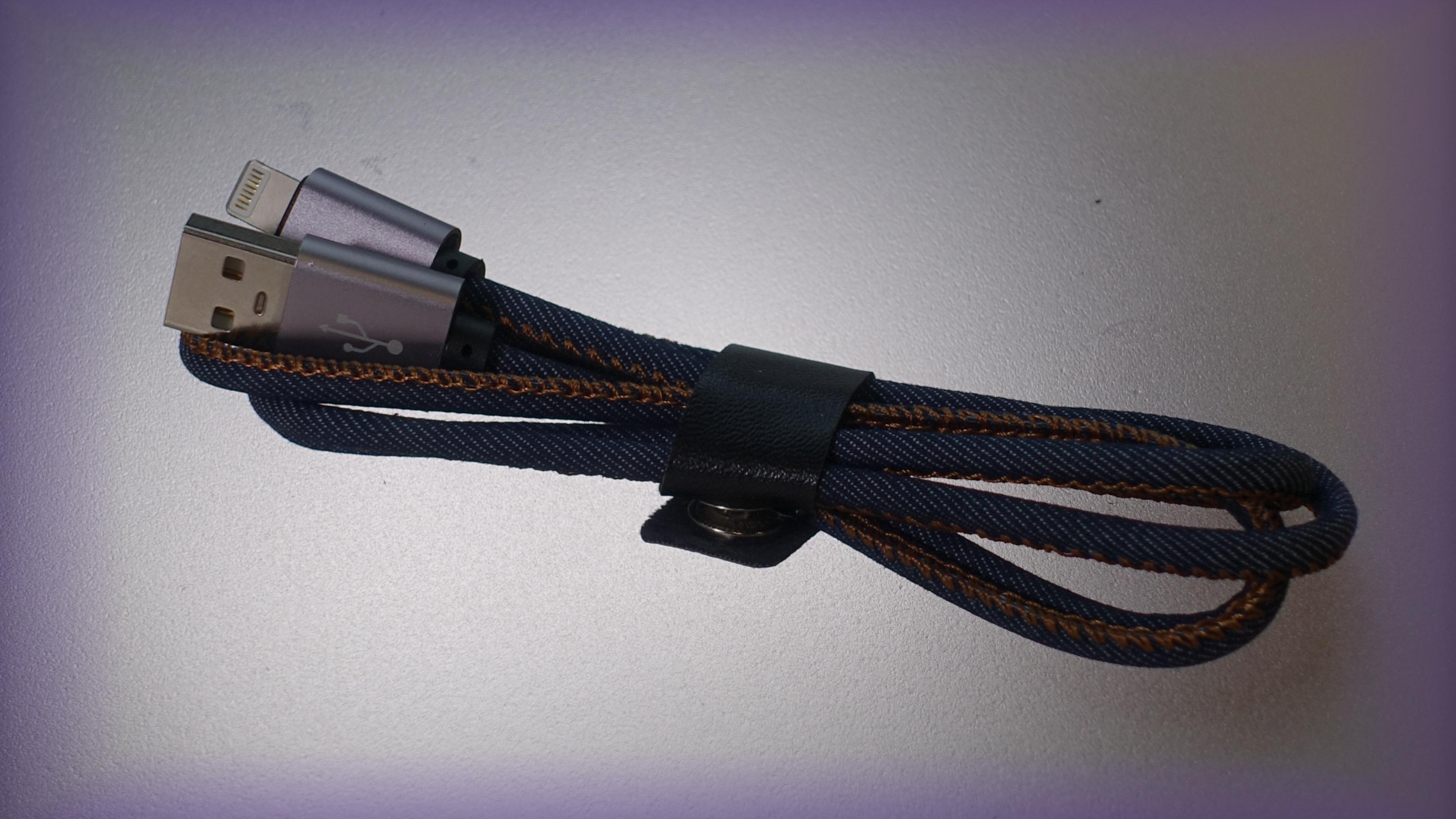 USB Stik og kabler