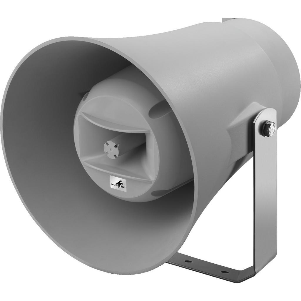 Musikhorn 2-vejs – IT-100RTW – 100 volt IP66