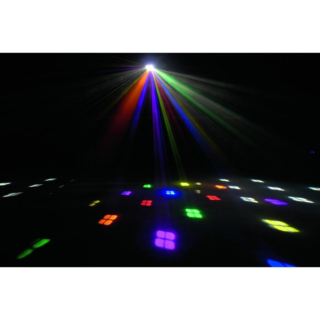 LED-620W LED lyseffekt