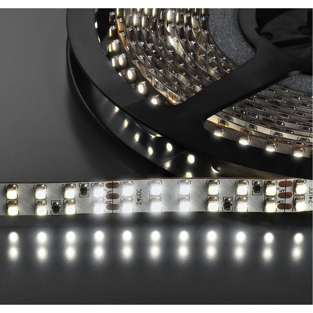 LEDS-52/WS Lysslange 5 mtr 1200 SMD dioder