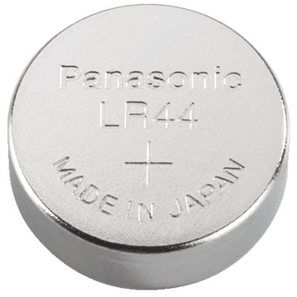 Billede af LR-44 Batteri Panasonic