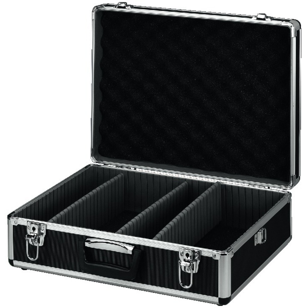 Flightcase kuffert - MC-10/SW