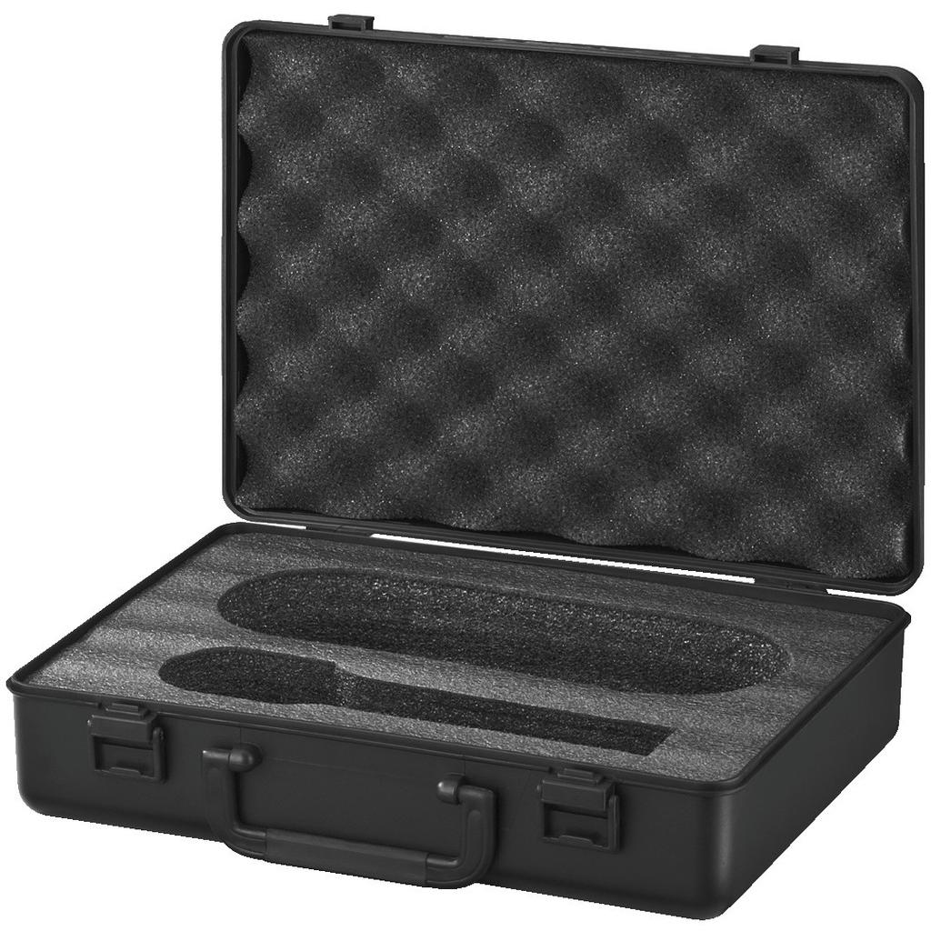 Billede af Kuffert til mikrofon - MC-1/SW