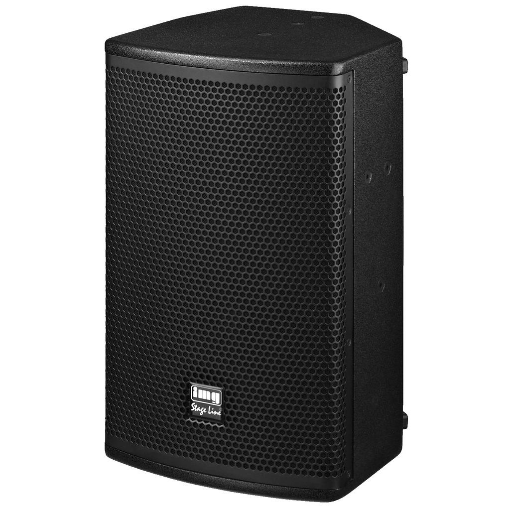 PA-højttaler aktiv DSP 600W - MEGA-DSP08