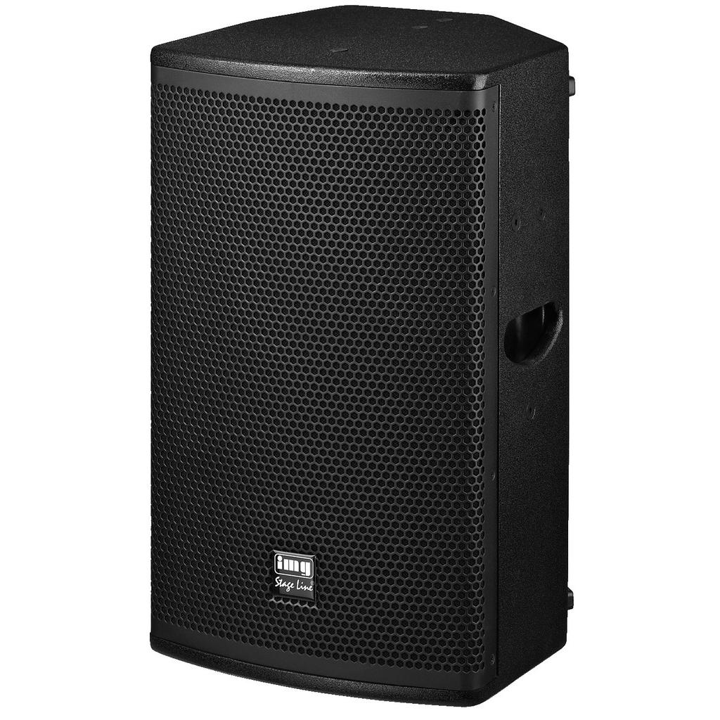 PA-højttaler aktiv DSP 600W – MEGA-DSP10
