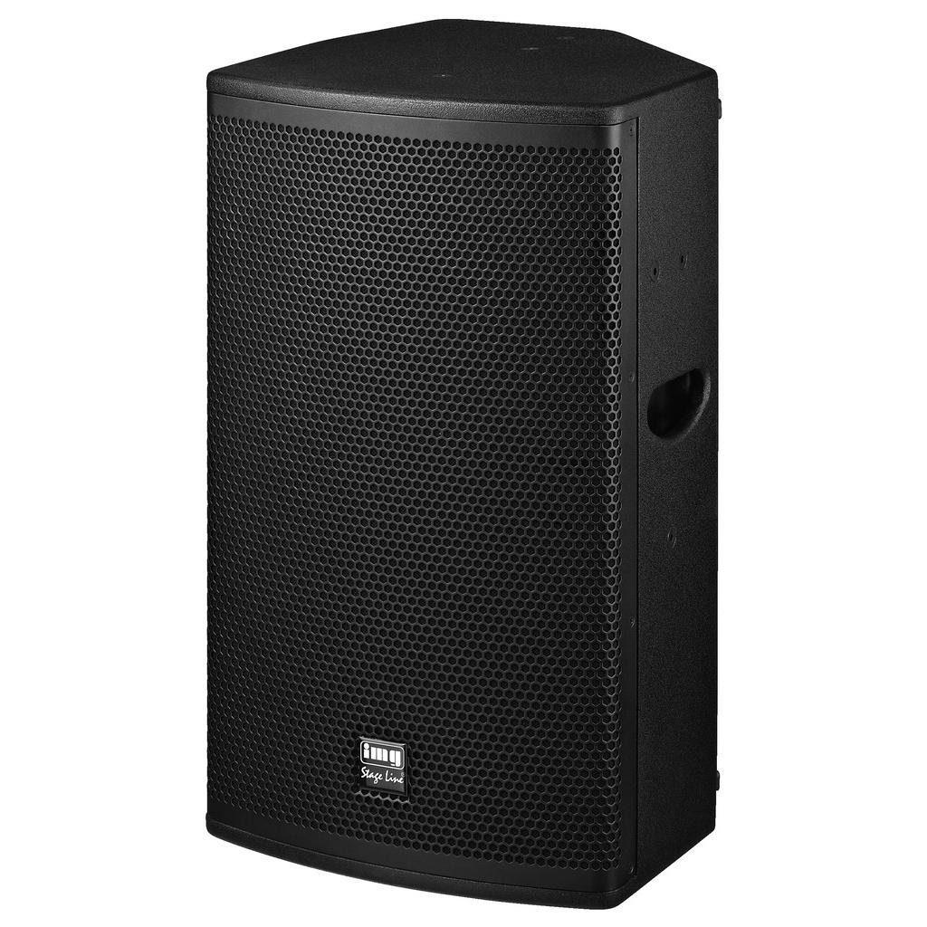 PA-højttaler aktiv DSP 600W – MEGA-DSP12