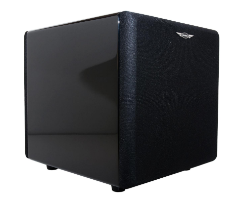 Image of   Earthquake MINIME-P10-V2 Subwoofer