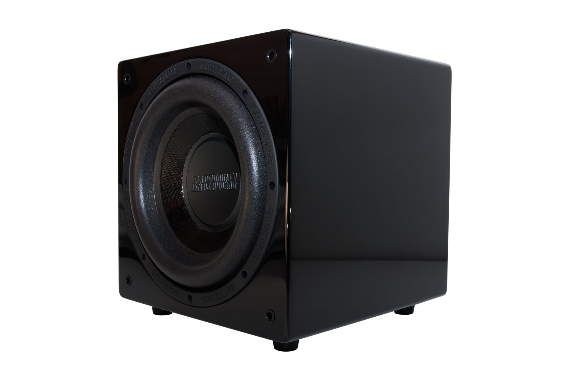 Earthquake MINIME-P10 Subwoofer