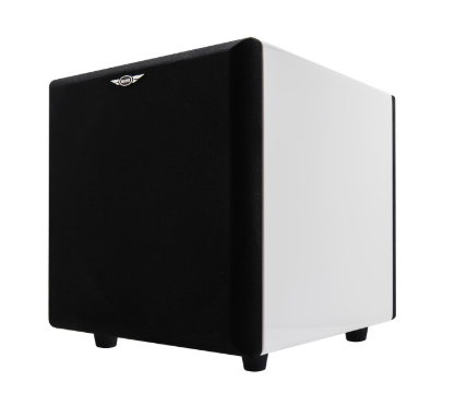 Image of   Earthquake MINIME-P12-V2-W Subwoofer
