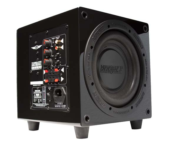 Image of   Earthquake MINIME-P8-V2 Subwoofer