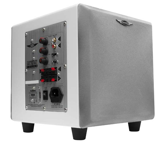 Image of   Earthquake MINIME-P8W-V2 Subwoofer