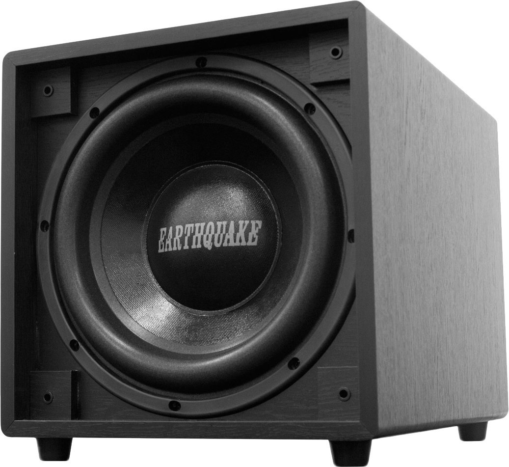 "Image of   Earthquake SUPERNOVA MKIV-12"" Subwoofer"
