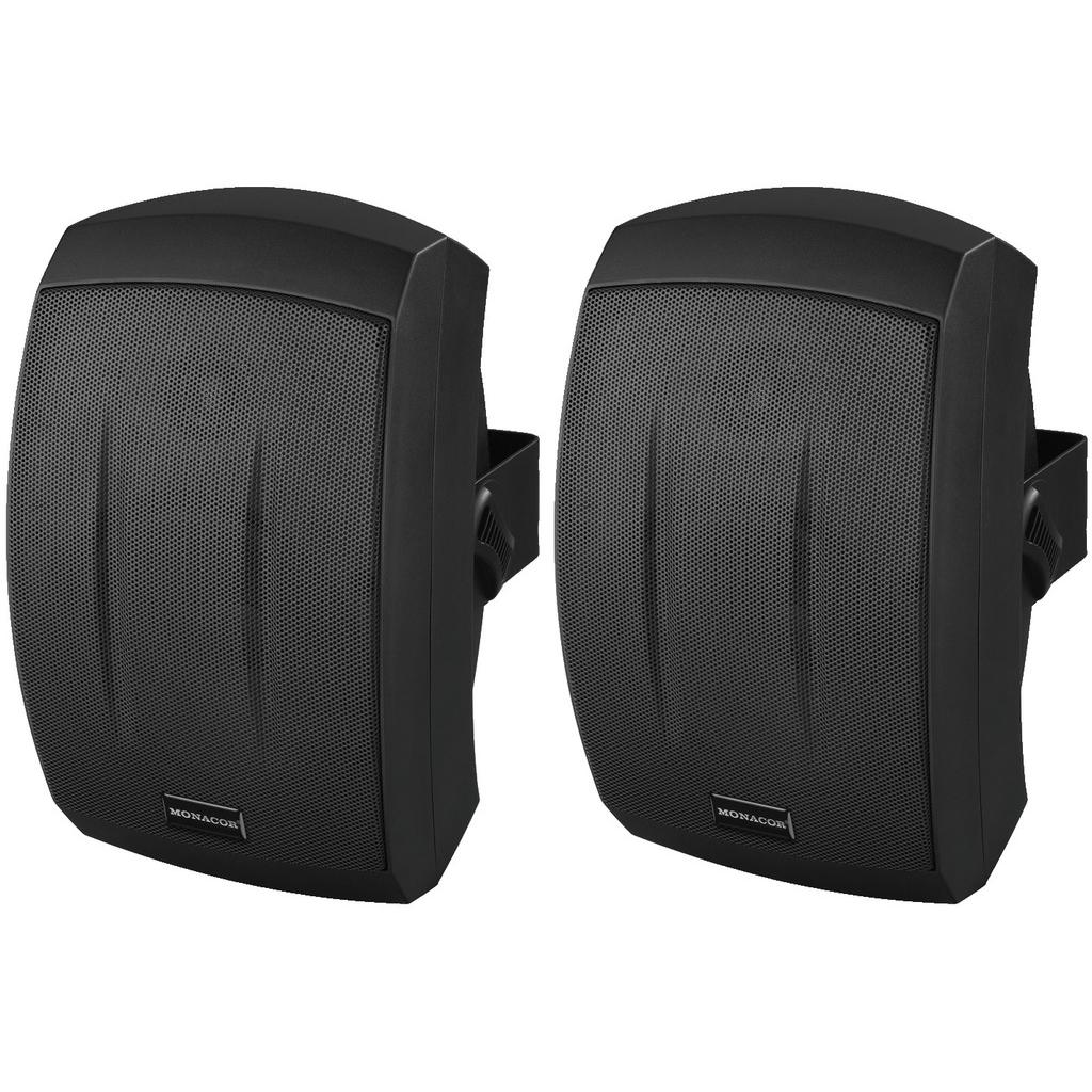 2 Vejs Udendørs højttaler - MKS-232/SW