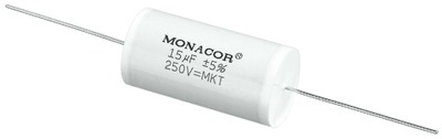 15 uF Monacor MKT thumbnail