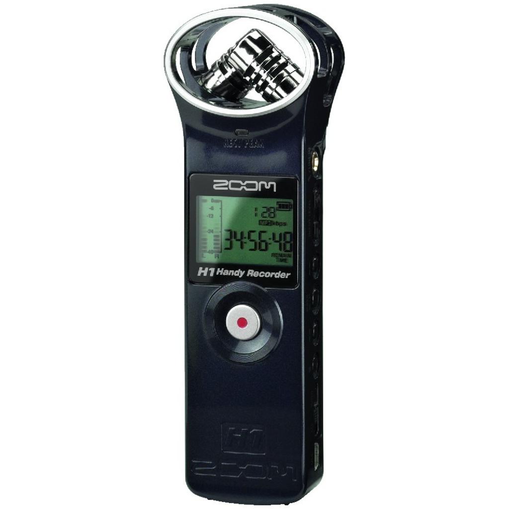 Billede af WAP-2200 MP3/Wave optager