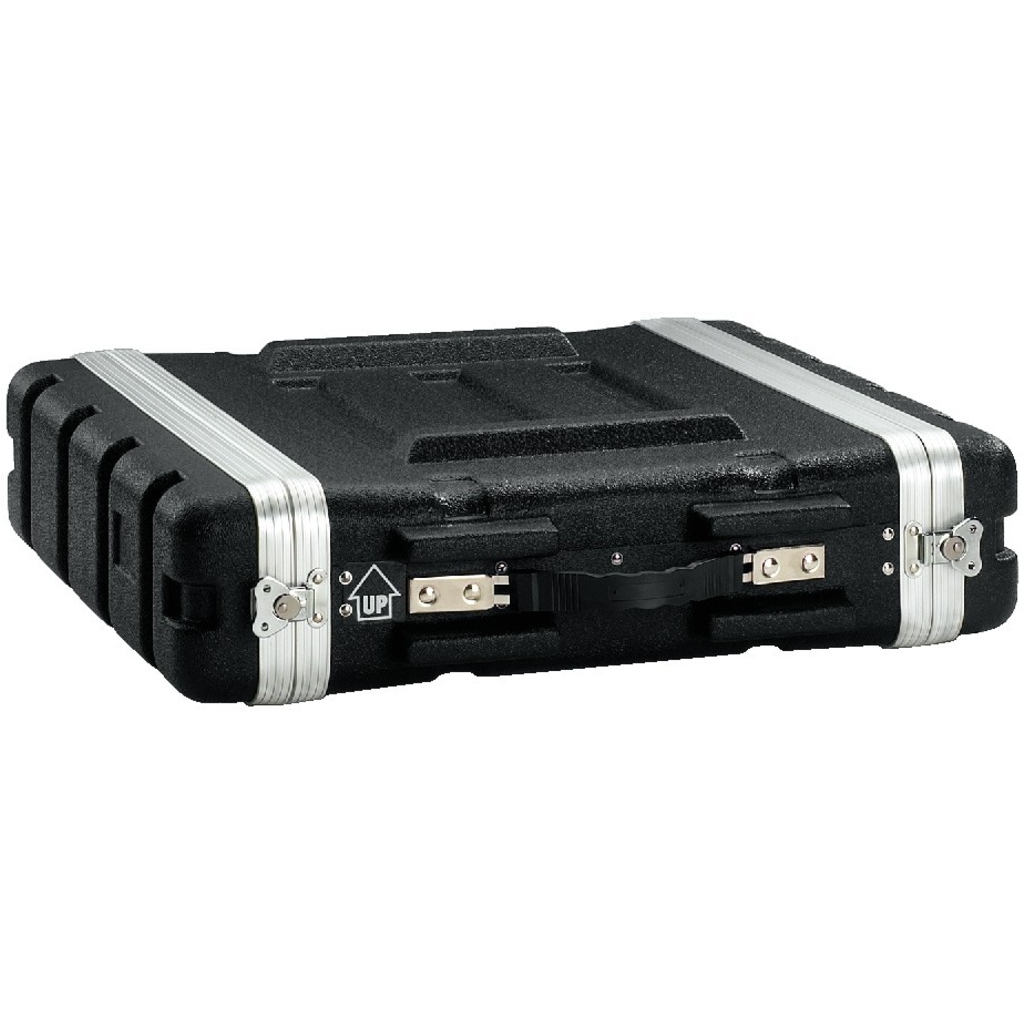 Image of   Flightcase kuffert 2U ABS - MR-102
