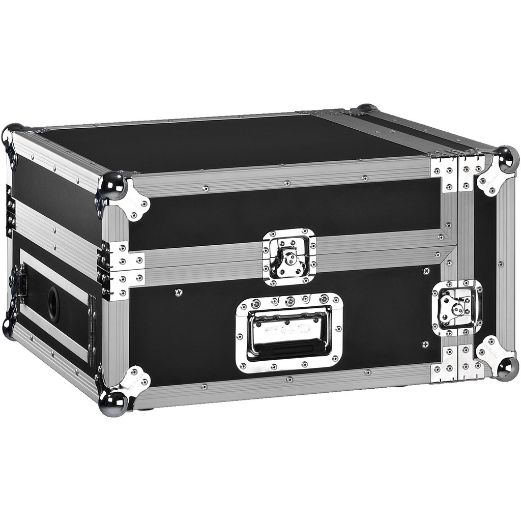 Image of   MR-104PC DJ-Flightcase