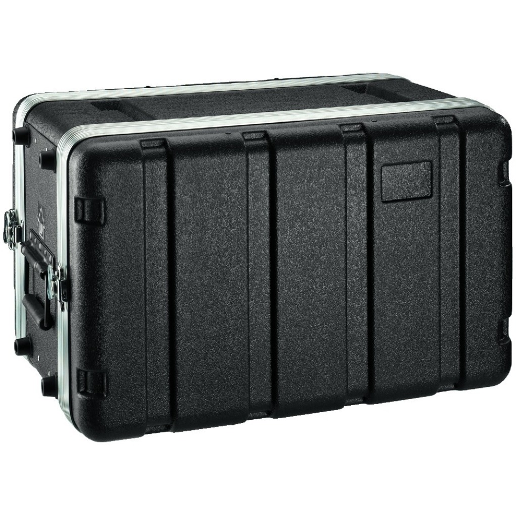 Image of   MR-106S Flightcase 6U ABS