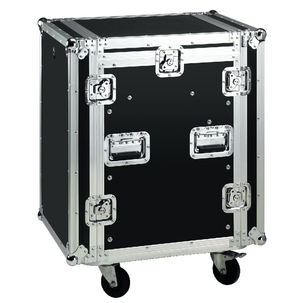 Image of   MR-122 Flightcase 10+12U