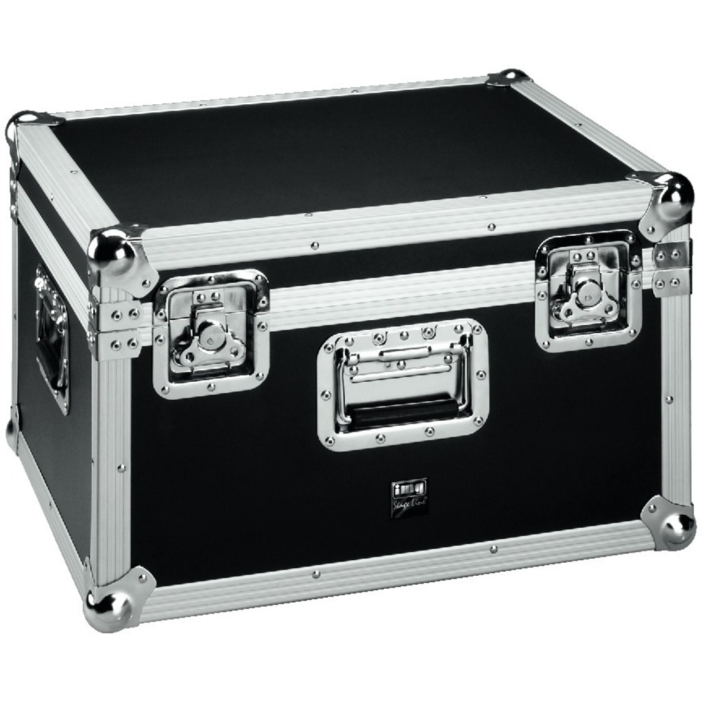 Image of   MR-3LIGHT Flightcase