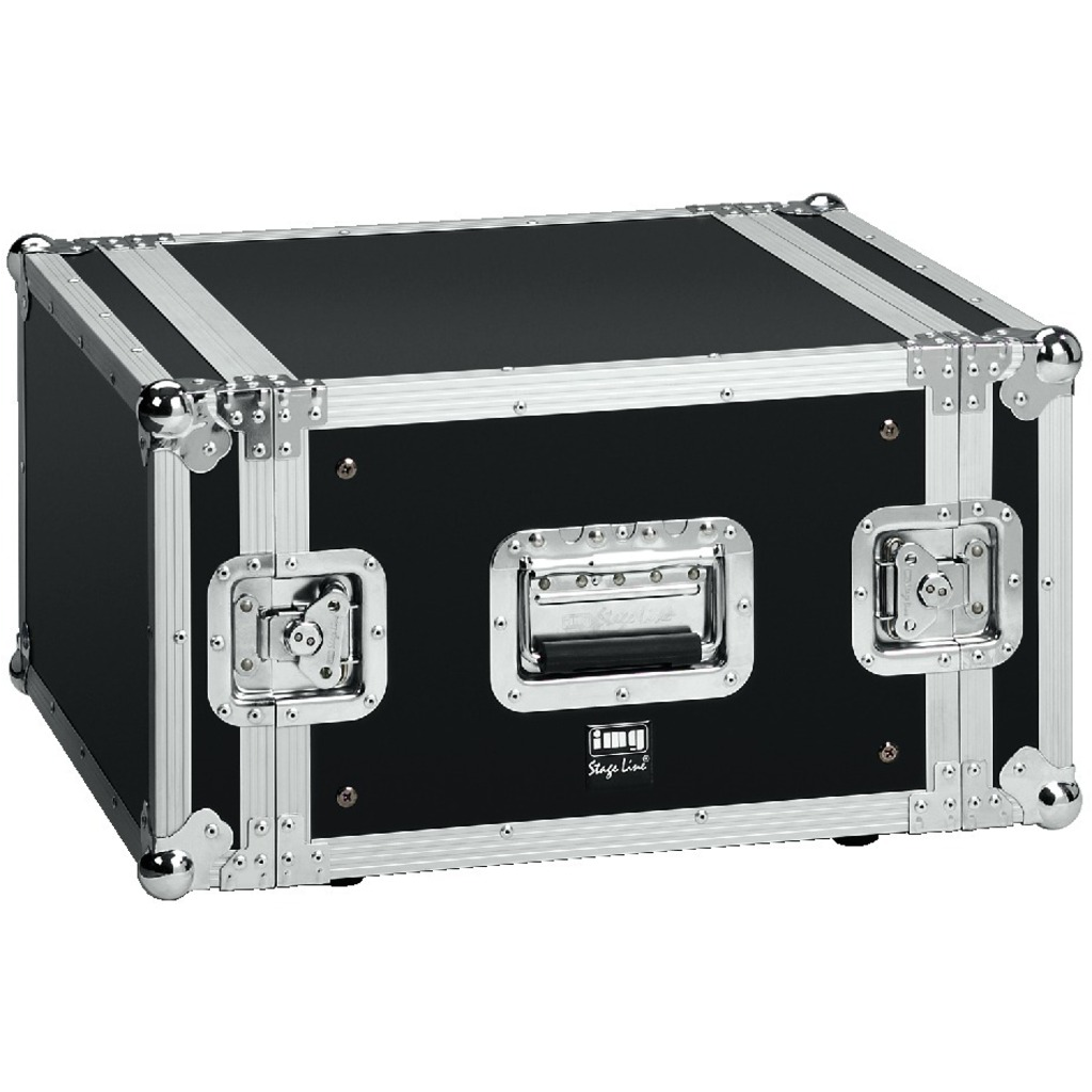 Image of   Flightcase 6U - MR-406