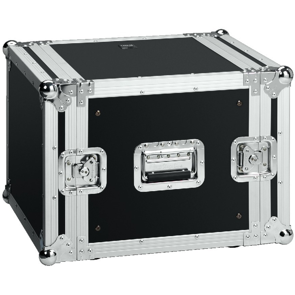Image of   Flightcase 8U - MR-408