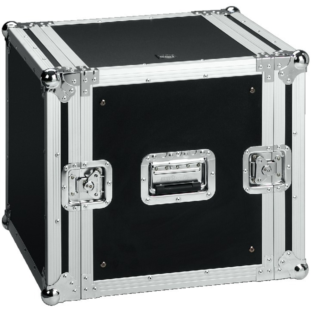 Image of   Flightcase 10U - MR-410