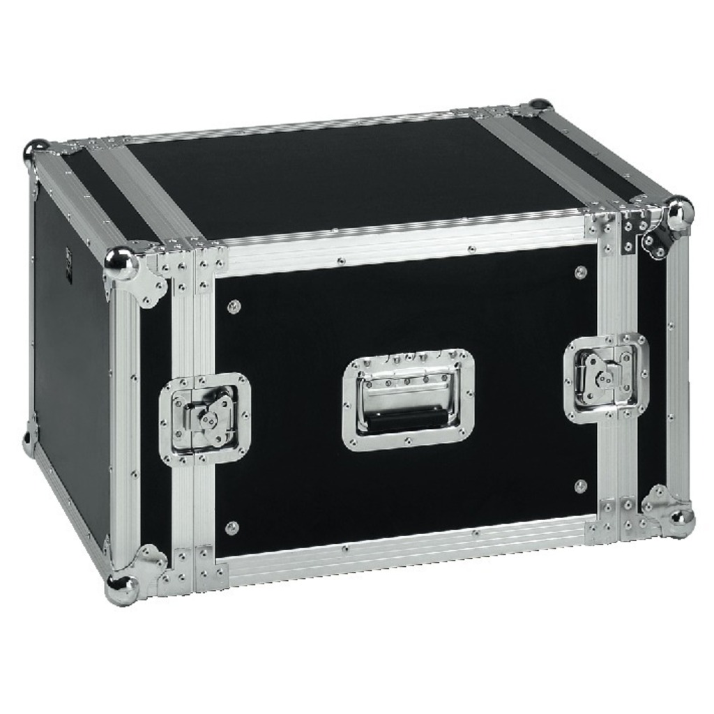 Image of   Flightcase 8U - MR-708