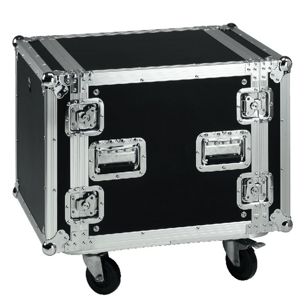 Image of   Flightcase 10U - MR-710