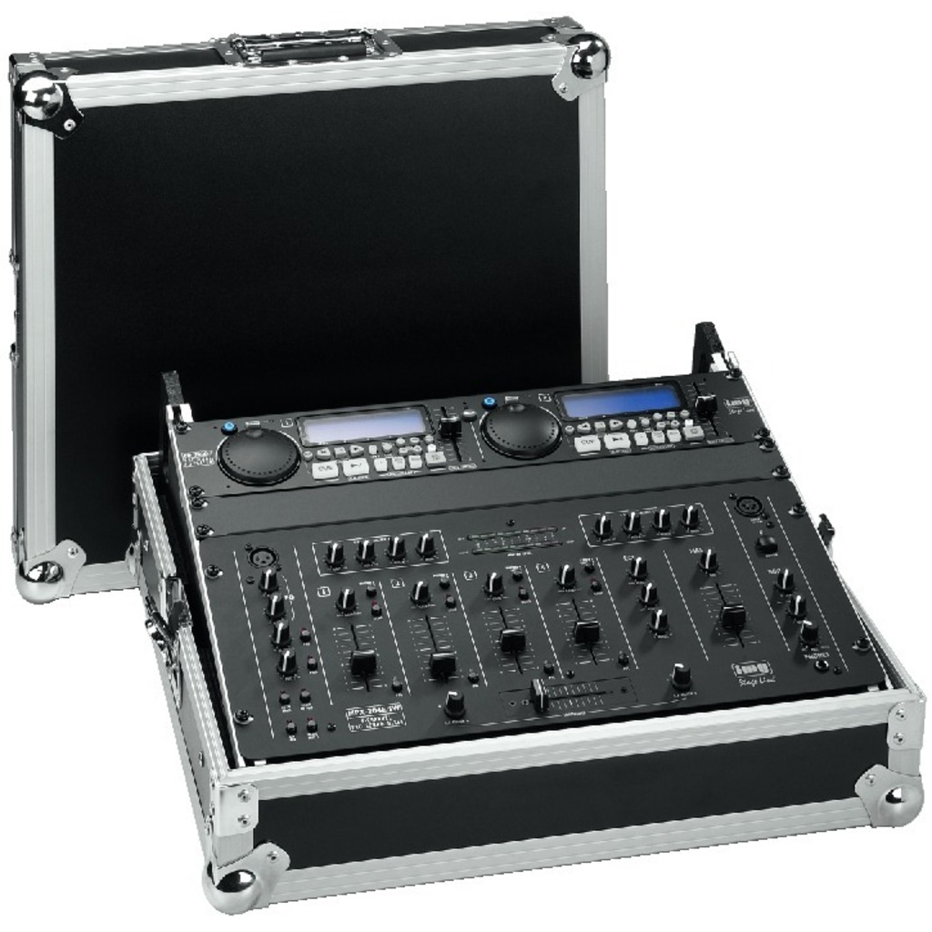Image of   MR-919DJ Flightcase 9U