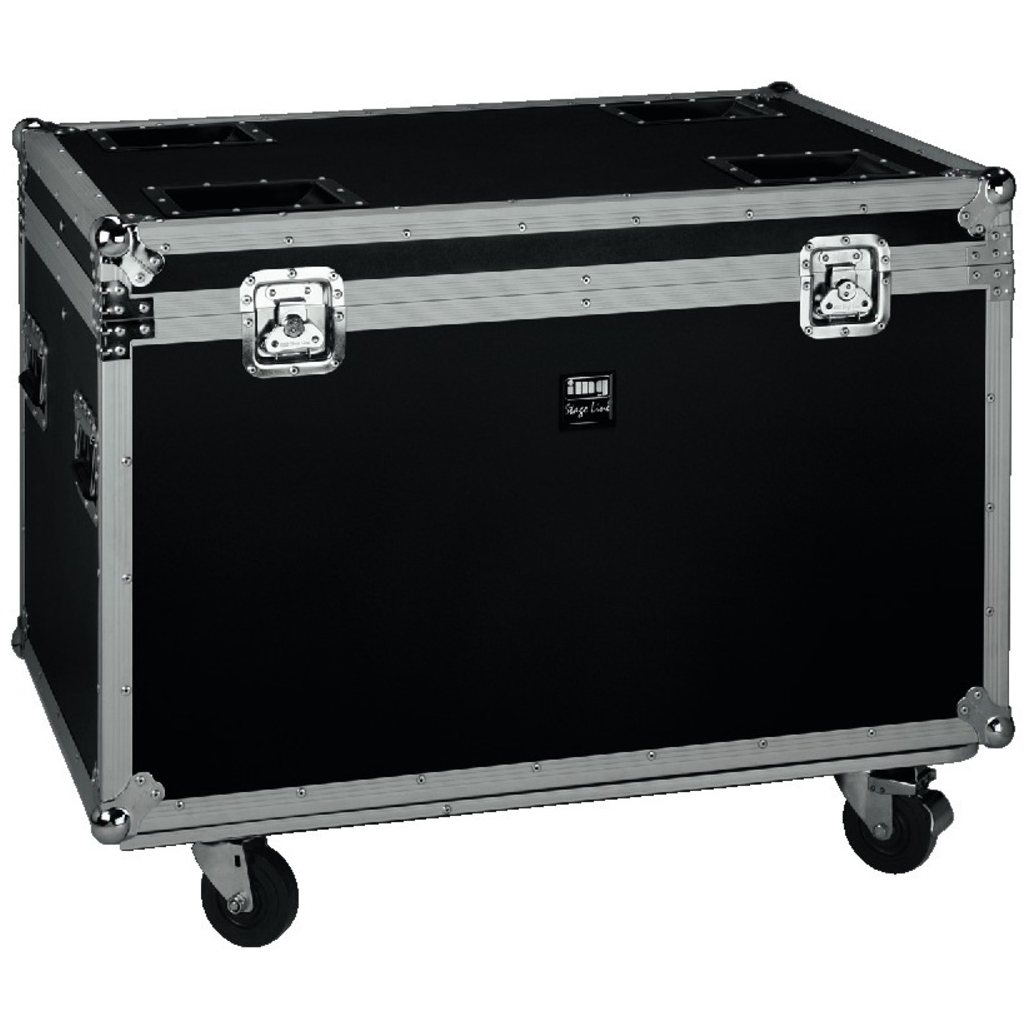 Image of   MR-9LIGHT Flightcase kasse