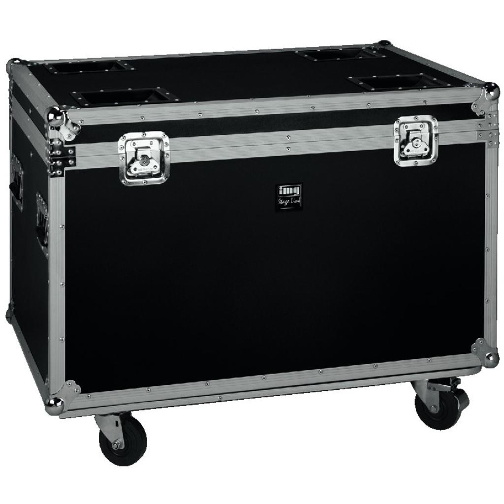 MR-9LIGHT Flightcase kasse