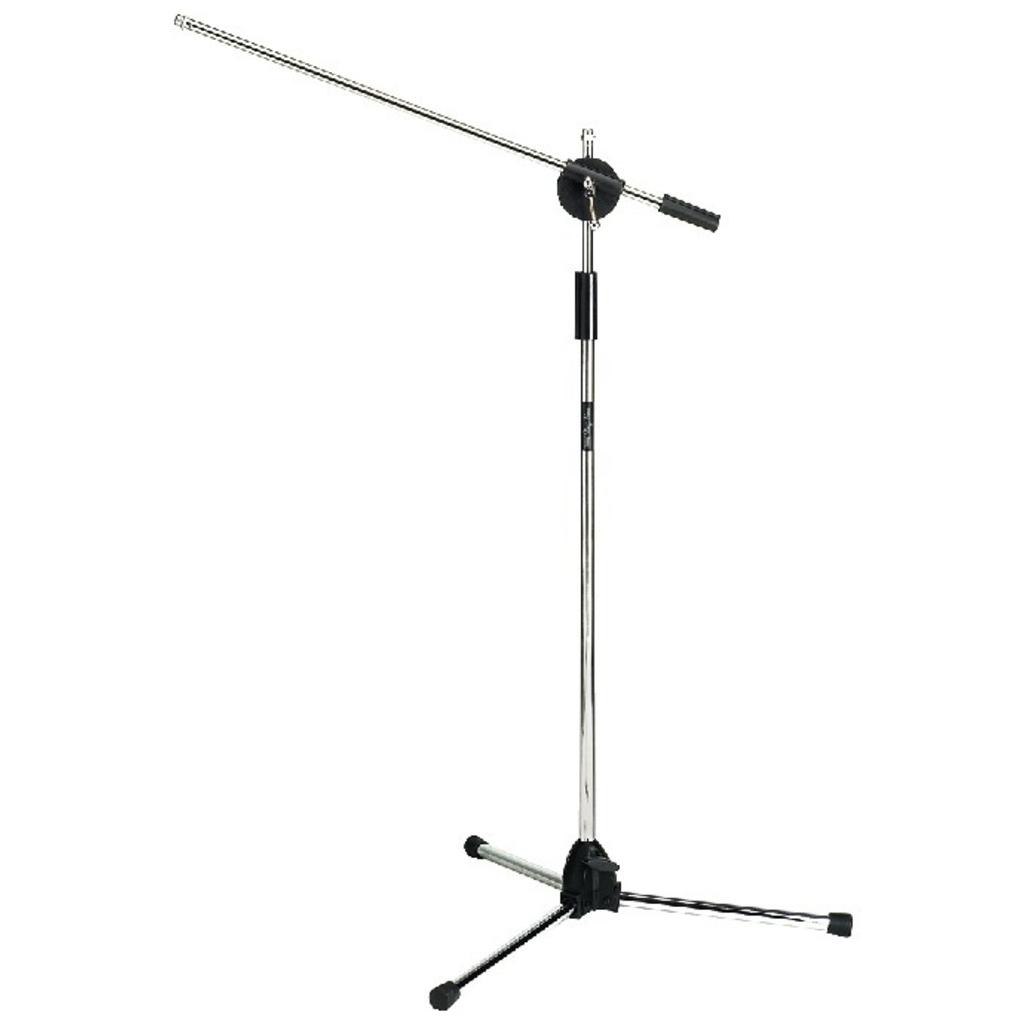 Gulv mikrofonstativer