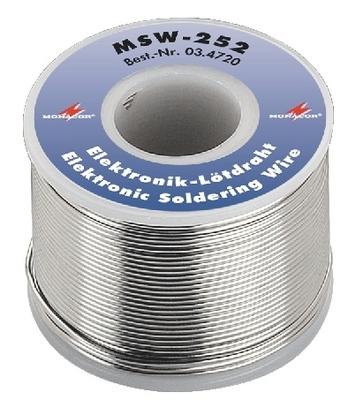 MSW-252 Loddetin 250 Gram thumbnail