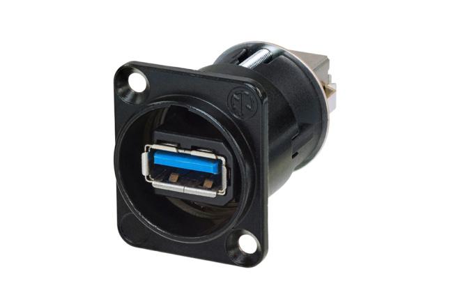 USB stik