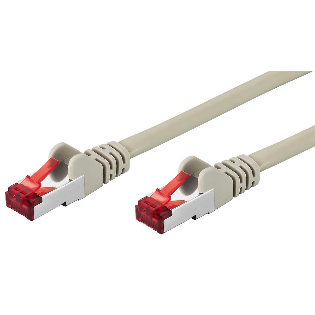 Billede af Kvalitets Netværks kabler cat 6 0,25 - 20 meter