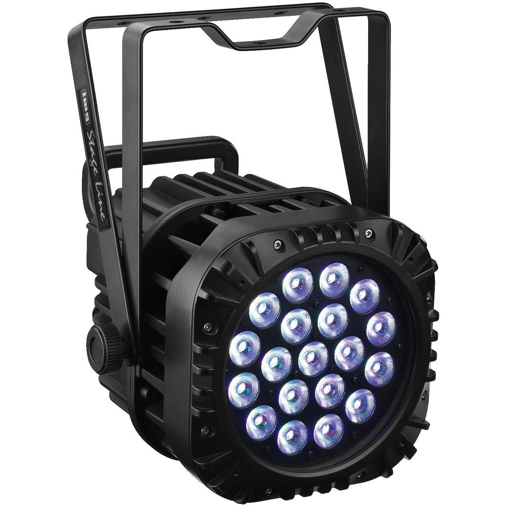 ODP-1910RGBW LED spot
