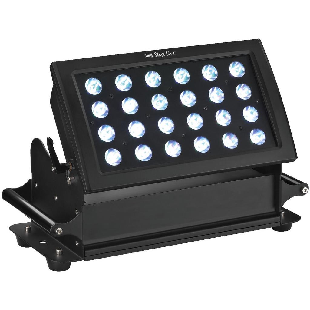 ODW-2410RGBW LED spot IP66
