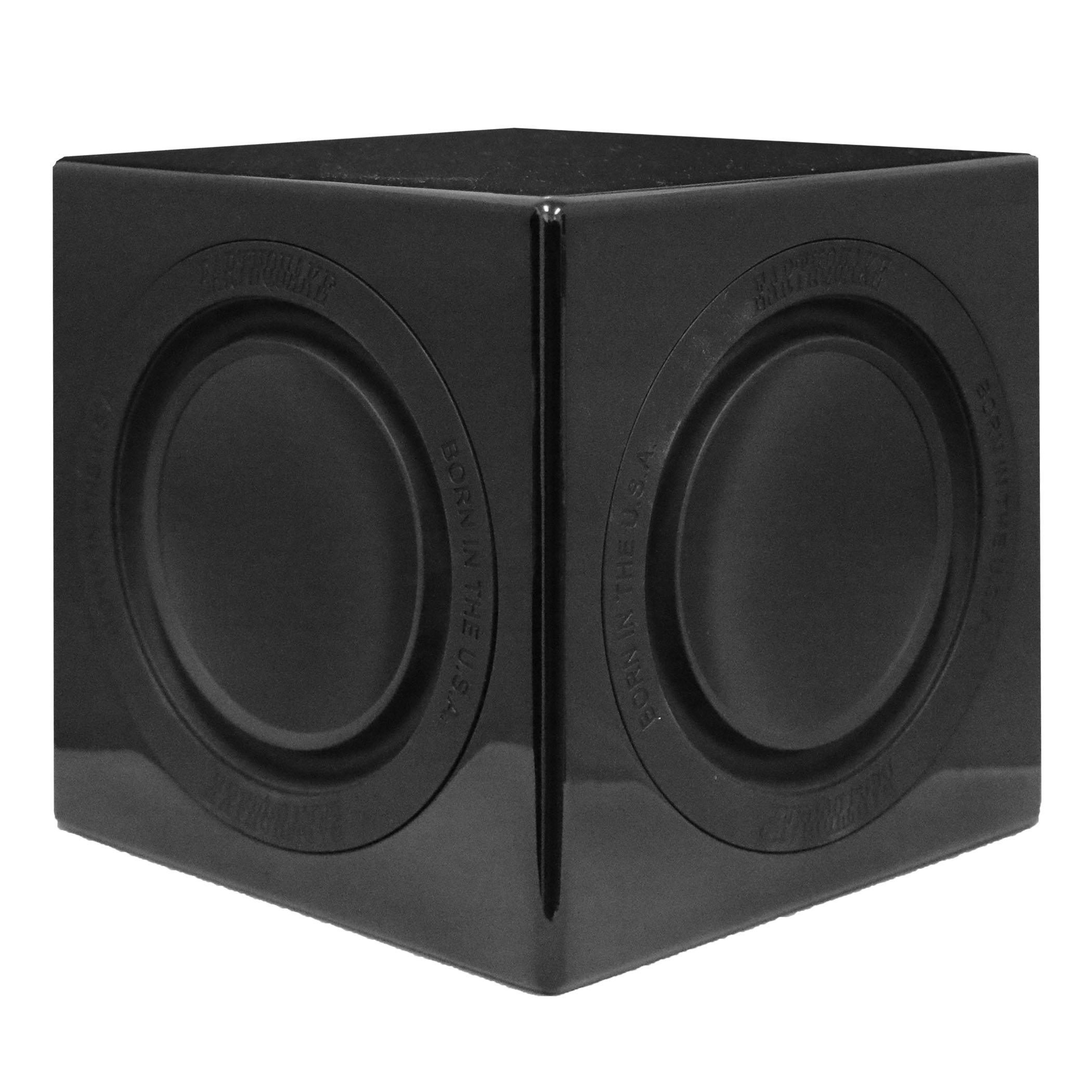 Image of   MiniMe-P63-B sort subwoofer