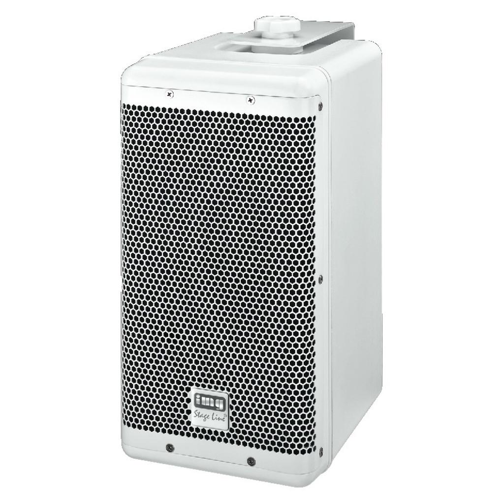 PA-højttaler IP45 hvide - PAB-6WP/WS