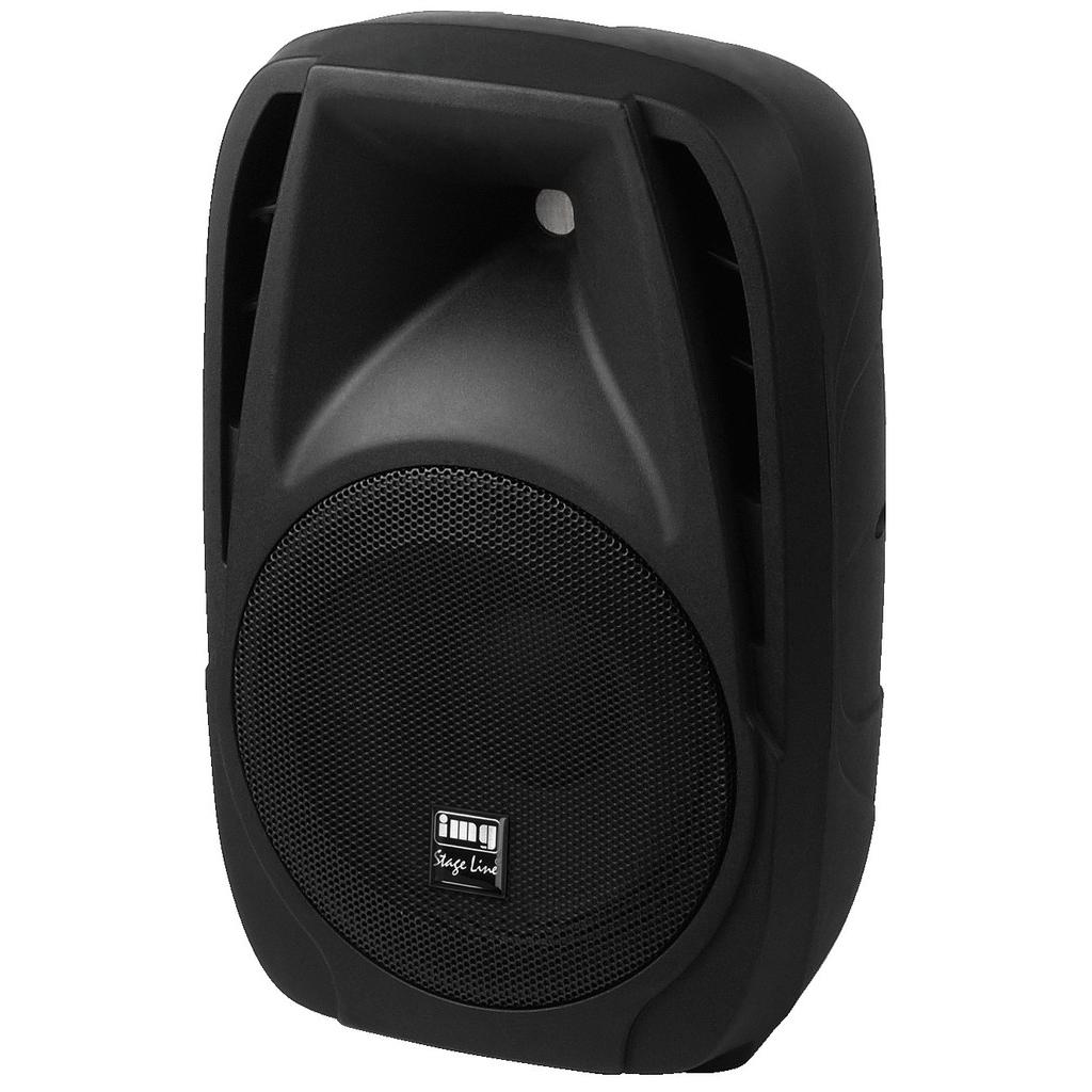 """Image of   Aktiv højttaler 10"""" bas Bluetooth - PAK-10DMP"""