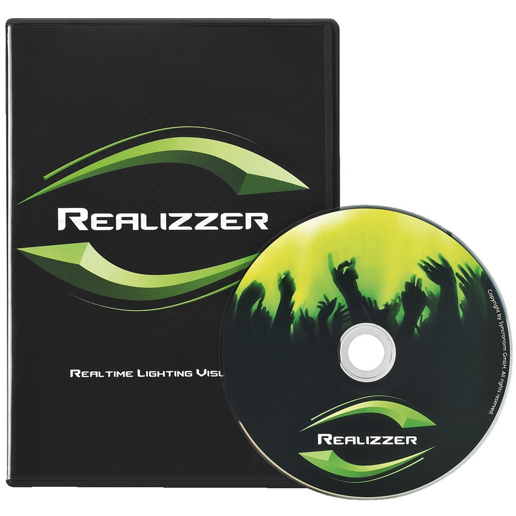 REALLIZZER-3D Software