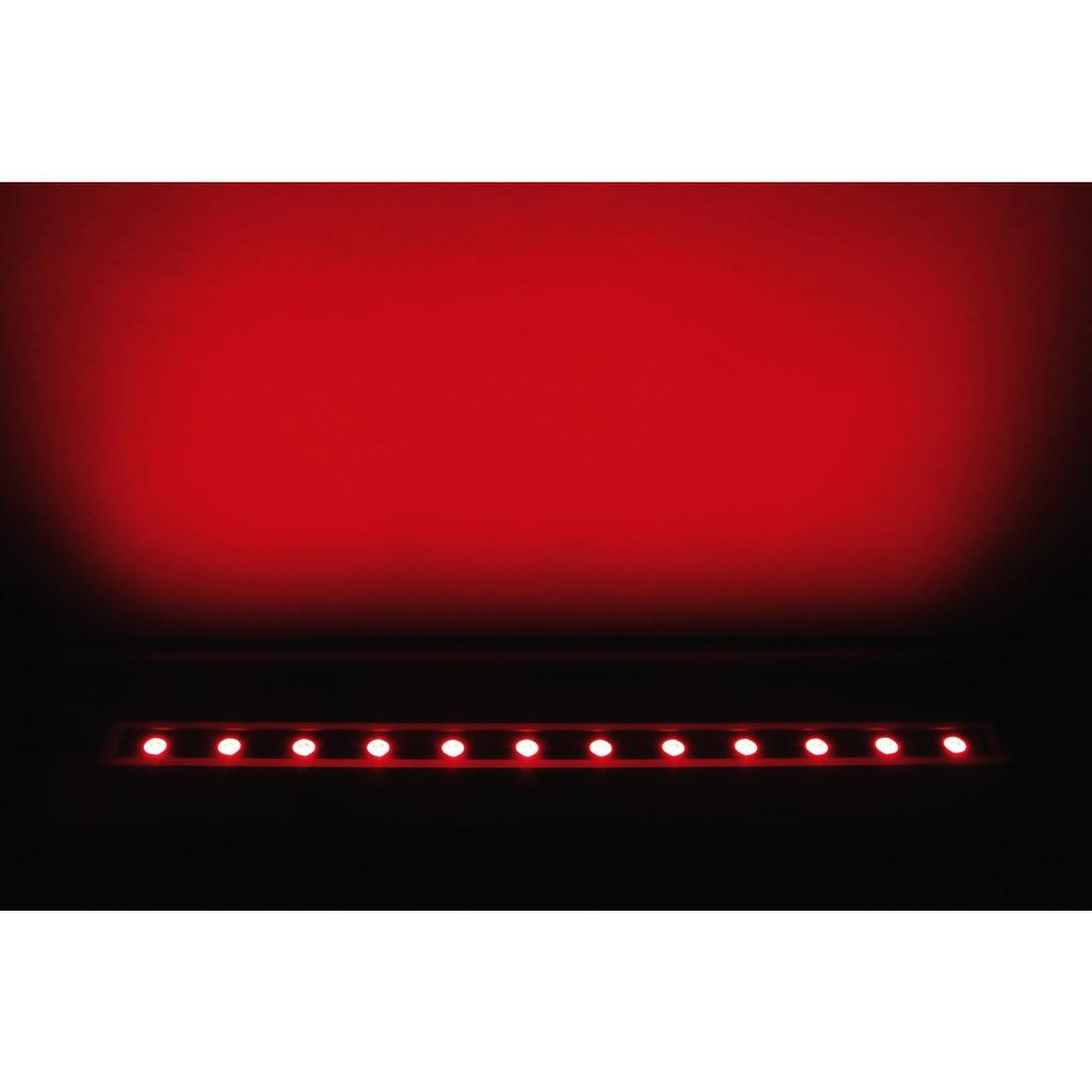 Udendørs lyseffekter