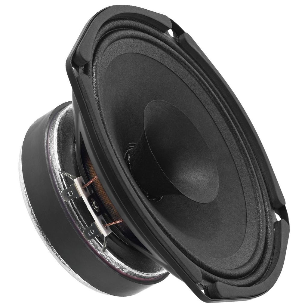 """SP-155X 6"""" fuldtone højtaler enhed"""