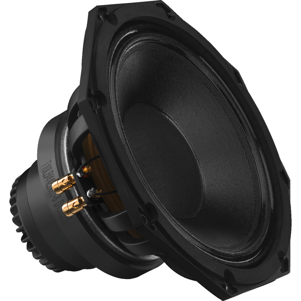 "SP-310CX 10/2"" Coaxial enhed"