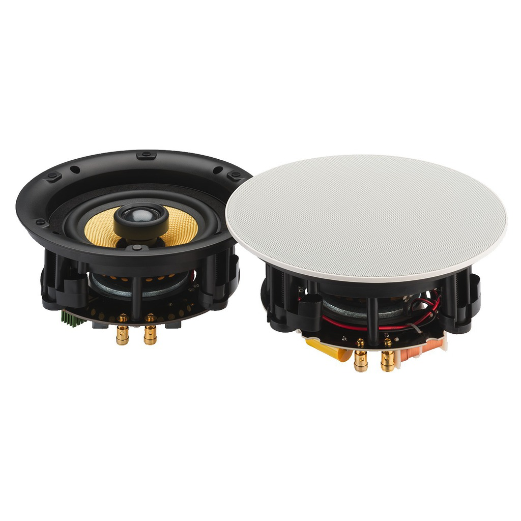 Image of   Bluetooth indbygnings højttaler med forstærker - SPE-230BT