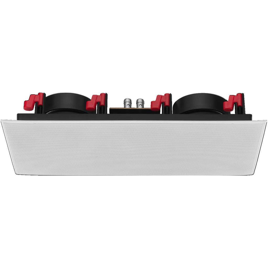 indbygnings højttaler 8 Ohm 100 watt - SPE-252HQ